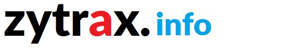 ZYTRAX Info Logo